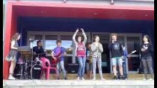 Rewind, an original song by Kelburn Rock Band