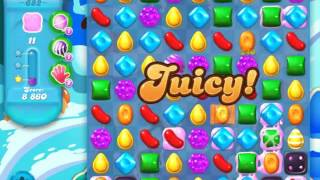 Candy Crush Soda Saga Level 682 - NO BOOSTERS