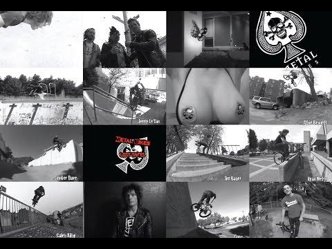 DIG BMX - Metal Bikes Lost Tapes: 1999-2006