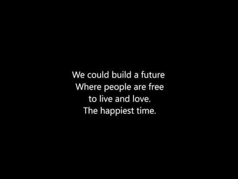 Jamala - 1944 (Ukraine ESC 2016 winner Lyrics)