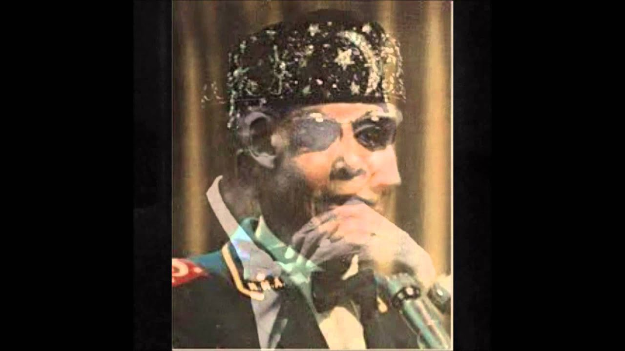 Theology of Time 7-30-72: Honorable Elijah Muhammad Anoints Farrakhan