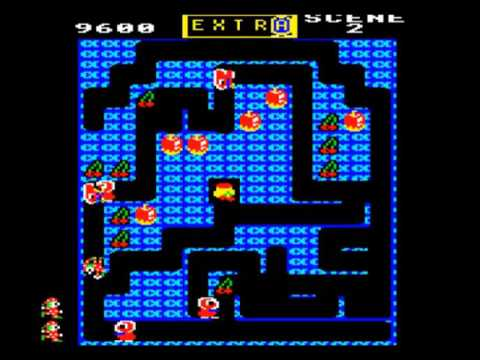 Arcade Perfect? - My Arse!! - Mr Do