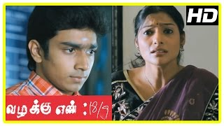 Vazhakku Enn 18/9 Tamil Movie   Police caught the Boys   Sri   Urmila   Manisha   Balaji Sakthivel