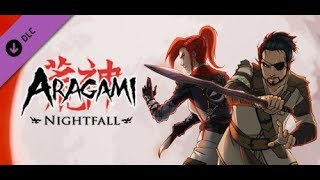 Aragami Nightfall - Gameplay Walkthrough Chapter 1 Fading Shadows