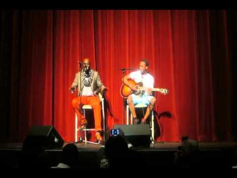 Nicolas & Horus 1 - Burundi