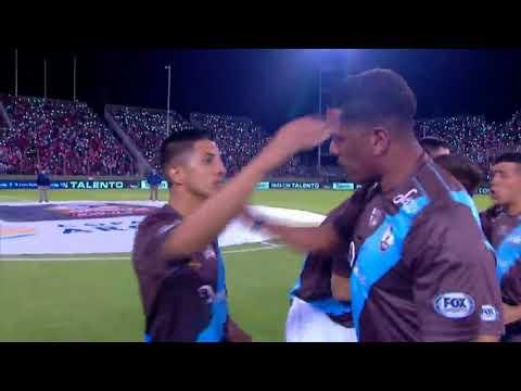 El clip de la Copa Argentina 2017