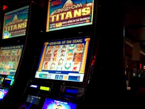 Titan Wms