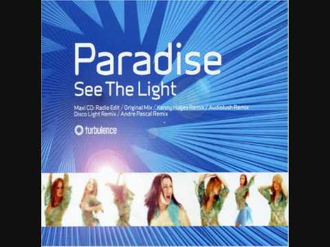 Paradise - See The Light (Styles & Breeze Mix)