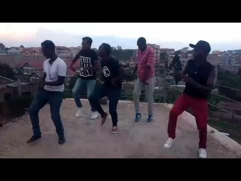 Kymo & stigah - Gathigiriri Dance video (#gathigiriridancechallange)