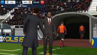 MANCHESTER UNITED VS UDINESE |4-1| ALL GOALS