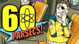 60 SECONDS, MAIS DANS L'ESPACE ! | 60 Parsecs #1