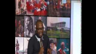 We are government : Dapo Oyewole at TEDxAsoRock