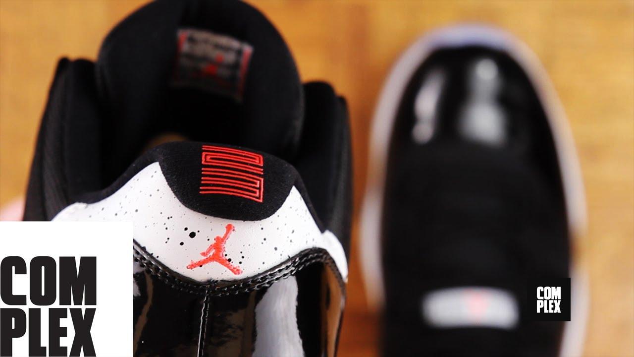 more photos 40b55 d754c Air Jordan XI Low