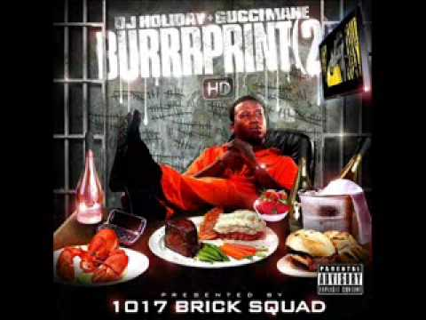 Download Gucci Mane-Outro (Live From Fulton County Jail HD)-The Burrrprint 2HD