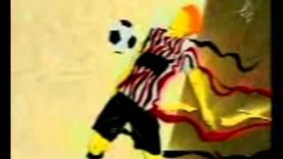 Jangadeiro Esporte Clube - Vinheta (2010-2012)