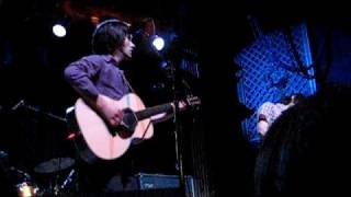 Watch Conor Oberst Corina Corina video