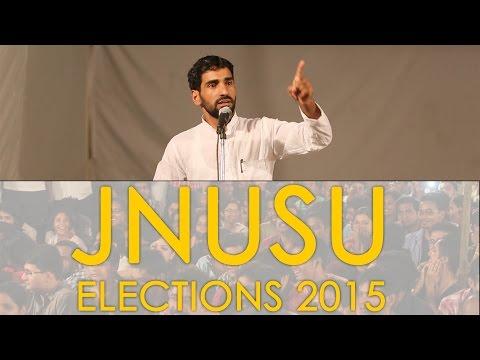 What Makes the JNU Students' Union Elections Unique
