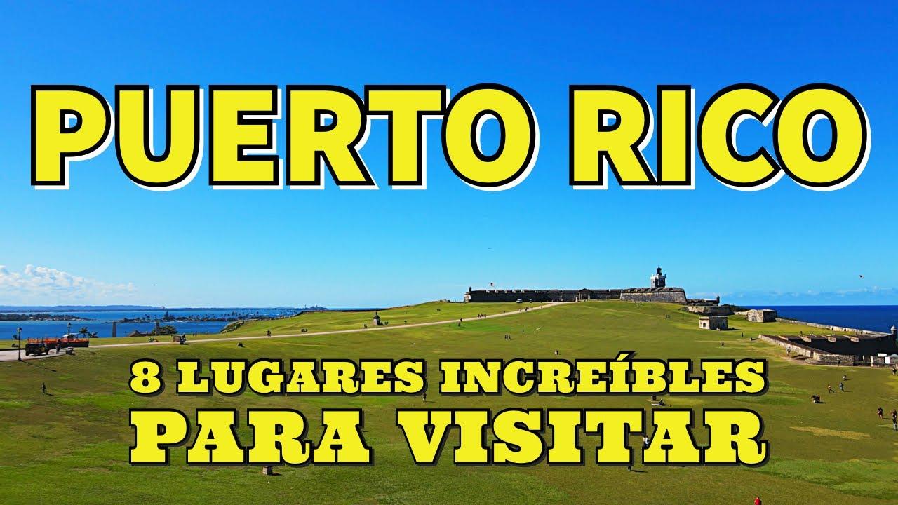 Turismo... Puerto Rico / Playas y Lugares de Puerto Rico ...
