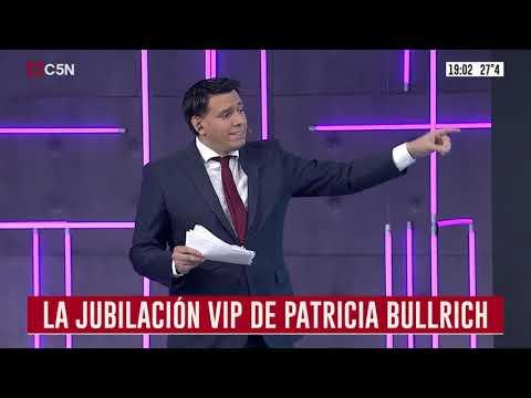 Pichetto y Bullrich: Los planes sociales y sus sueldos millonarios