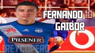 Fernando Gaibor vs Colón I Debut Con Independiente -  Ireycopero
