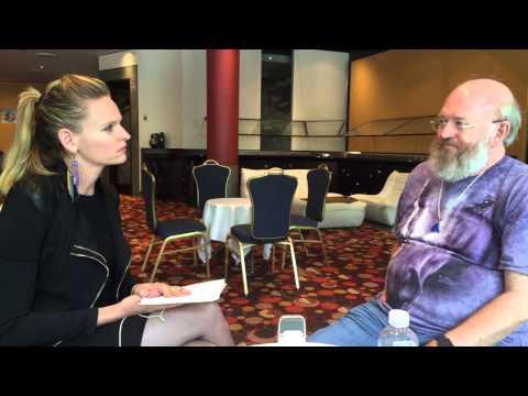 Dr. John Velthiem BodyTalk Founder talks about BodyTalk