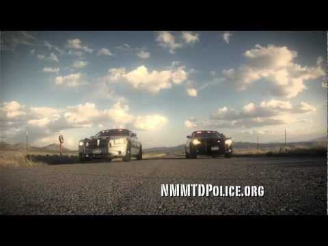 "New Mexico Motor Transportation Police ""All Threats"""