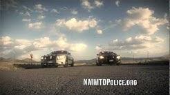 "New Mexico Motor Transportation Police ""All Threats"""