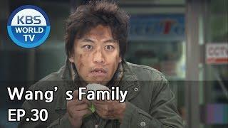 Wang's Family | 왕가네 식구들 EP.30 [SUB:ENG, CHN, VIE]