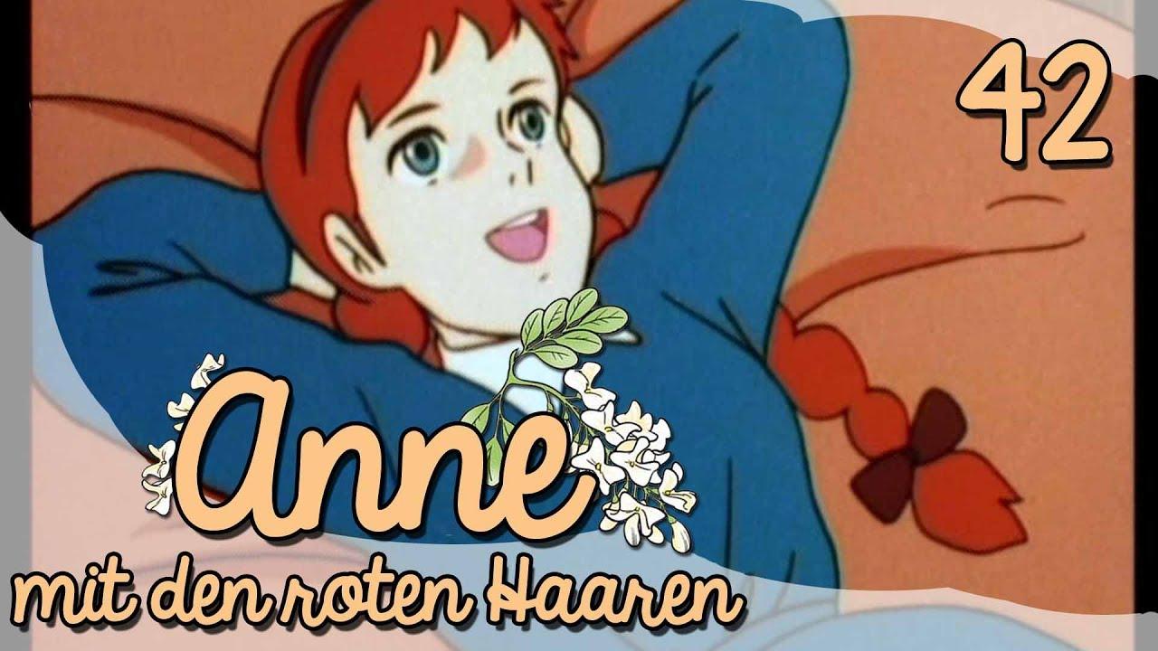 Anne Mit Den Roten Haaren Stream