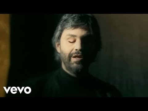 Andrea Bocelli - Canto Della Terra mp3 ke stažení