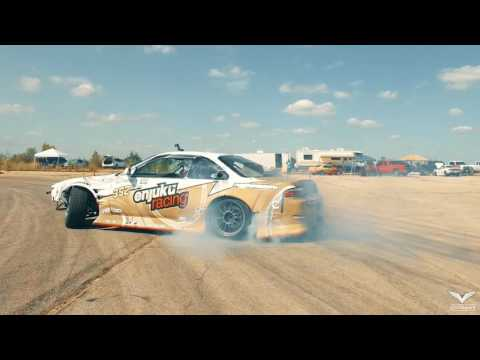 STICK TO DRIFTING: Round 3 - Oklahoma Drifting