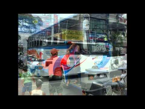 My Philippine Bus Gallery 2015