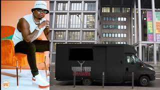Harmonize aja na mgahawa unaotembea (mobile restaurant) Konde Boy Mgahawa