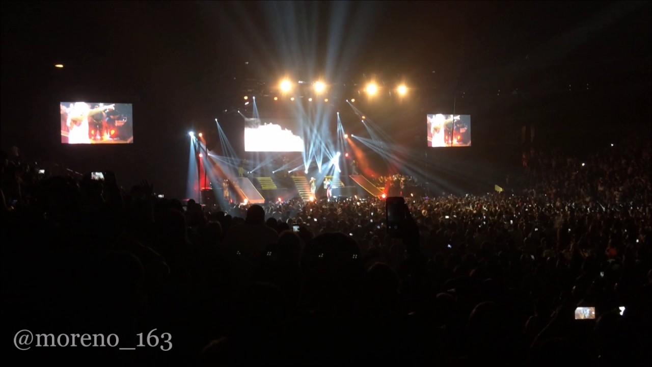 Bad Bunny (En Vivo) (SoulFrito Fest 2017)