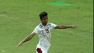 CFL - 2018 - 19082018 - MOHUN BAGAN VS TOLLYGUNGE AGRAGAMI HIGHLIGHTS