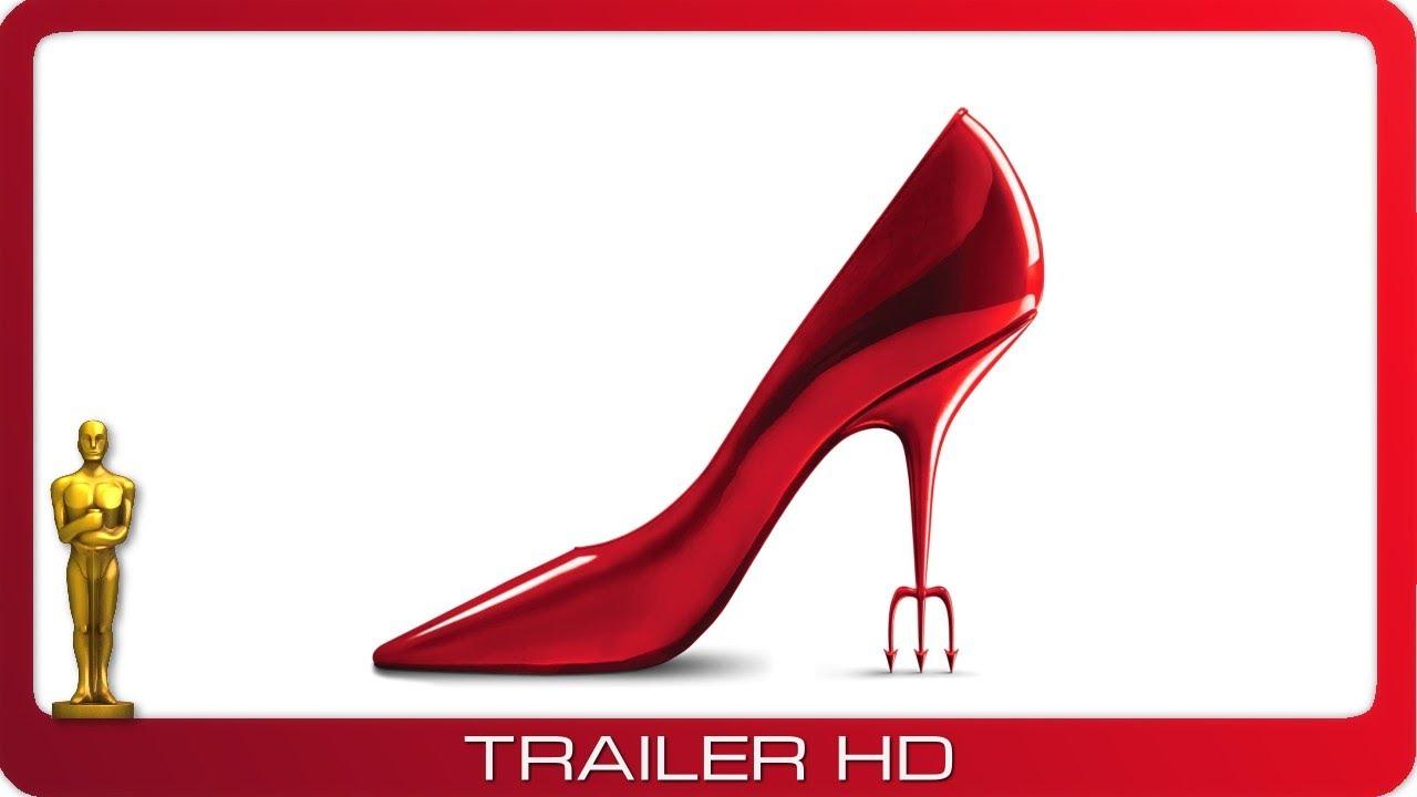 Der Teufel trägt Prada ≣ 2006 ≣ Trailer