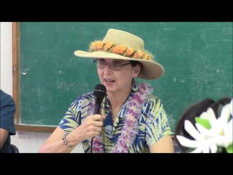 Malama O Puna Candidate Forum Hawaii County Council Candidates: Districts 4 and 5