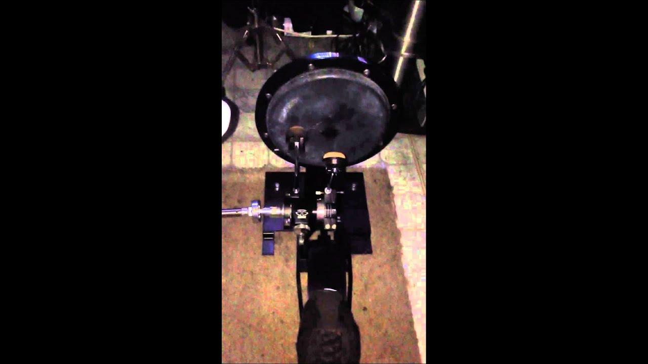 trick dominator double pedals youtube. Black Bedroom Furniture Sets. Home Design Ideas