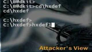 Malware Analysis: Rootkits, Part 2
