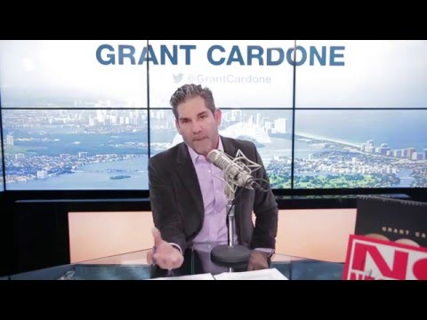 Real Estate Investing Tips with Grant Cardone