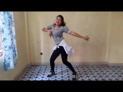 Breakup songs / dance video