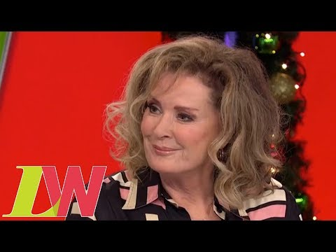 Beverley Callard Hates Watching Herself on Corrie | Loose Women