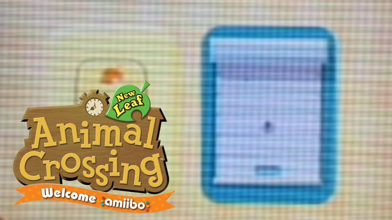 How To Get The Secret Storage Room In New Leaf