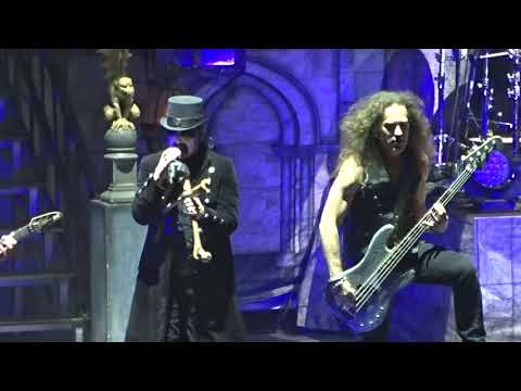 KING DIAMOND - Halloween - Chile 29 Oct 2017