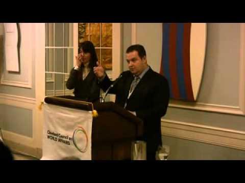 CCWA: Serbia's Journey Into The European Union -- Tourism