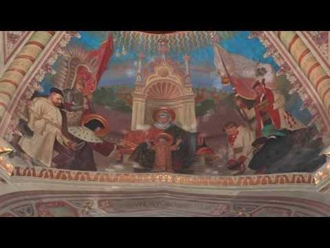 U Matki Bożej w Loreto
