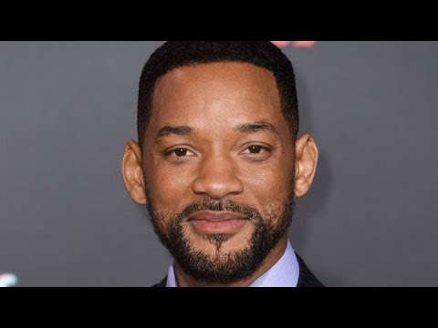 Will Smith Gives Great Advice On Failing