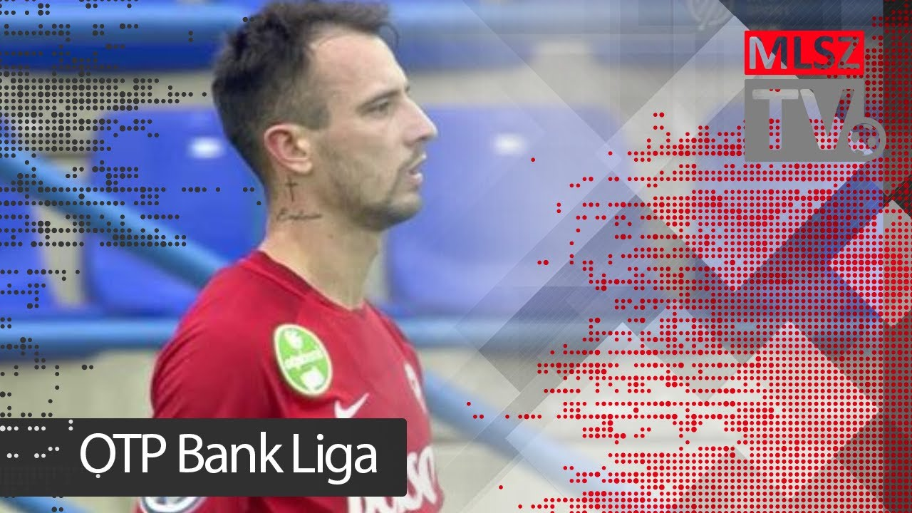 DVTK - Swietelsky Haladás| 1-2 (0-1) | OTP Bank Liga | 25. forduló | 2017/2018 | MLSZTV