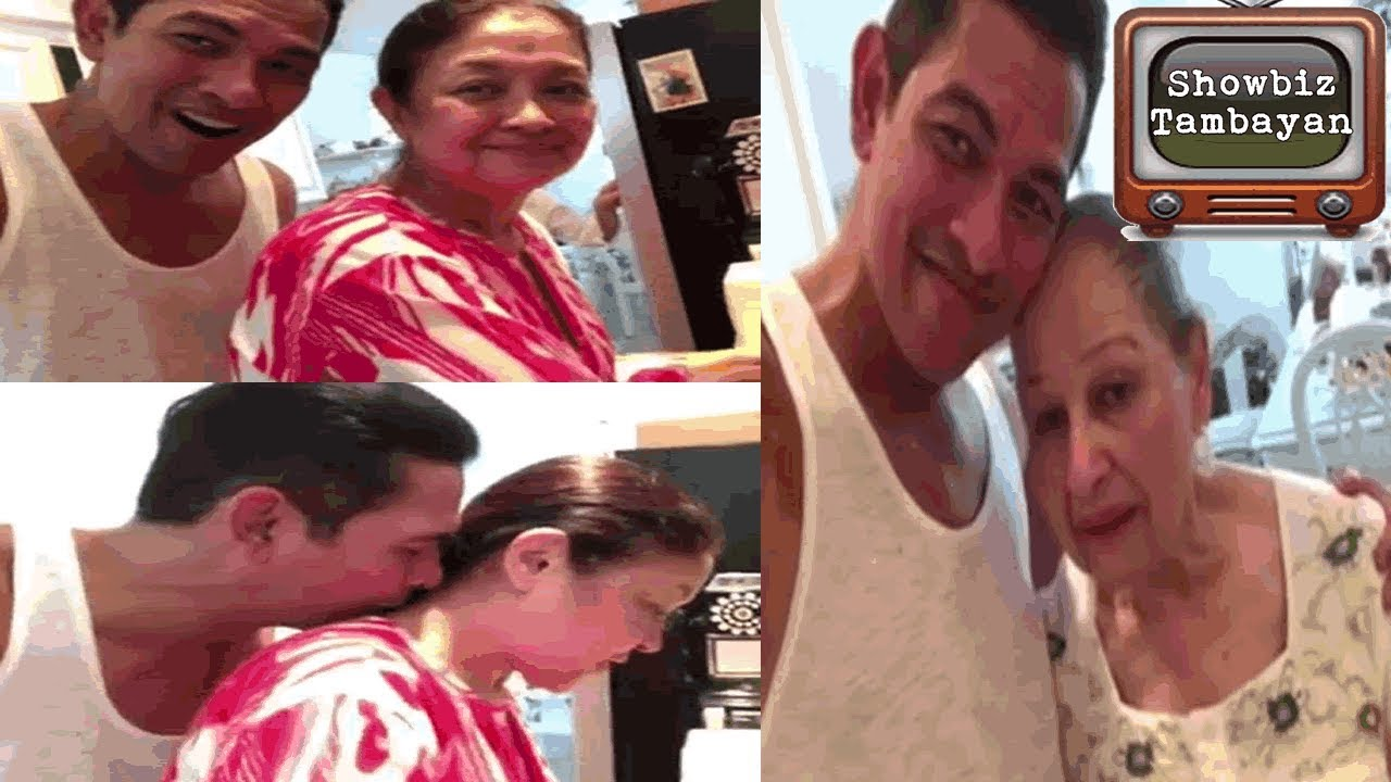 Gary V celebrated his birthday and wedding anniversary in America w/ Angeli  and mother