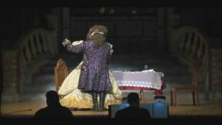 Beauty And The Beast - Mrs Potts - Tale as Old as Time - Renee Spencer